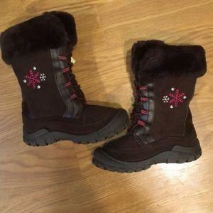 Osh Kosh Boots Size 7